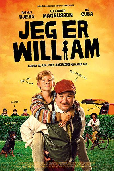 Я - Уильям (2017)