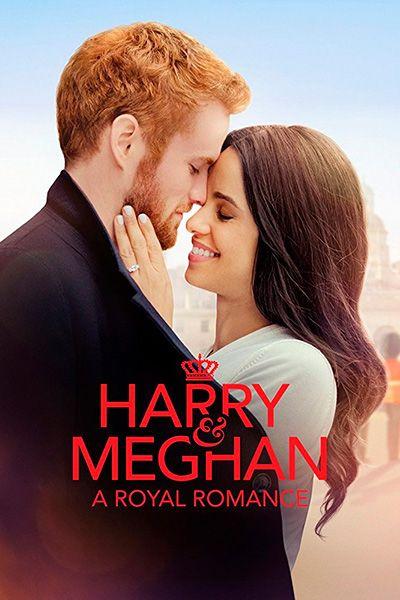 Гарри и Меган: История королевской любви