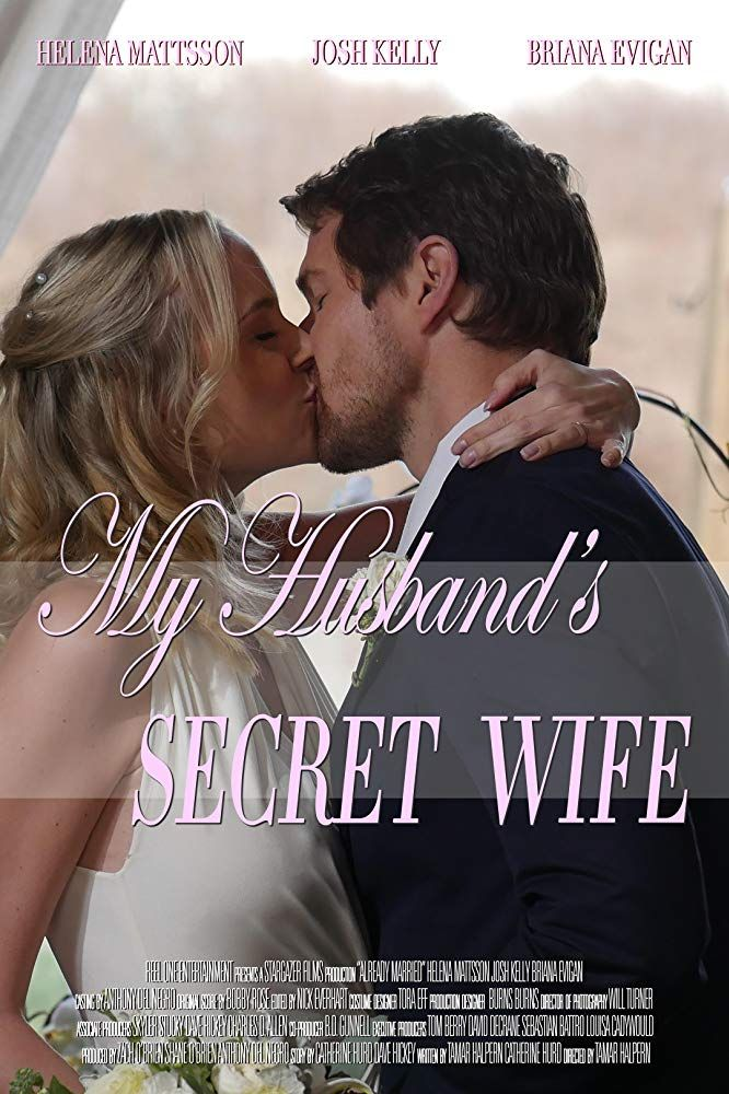 Тайная жена моего мужа (2018)