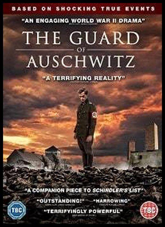 Стражник Освенцима (2018)