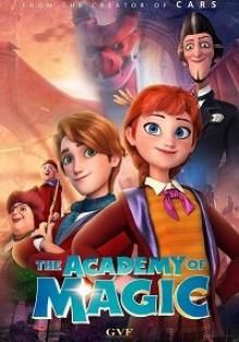Академия волшебства (2020)
